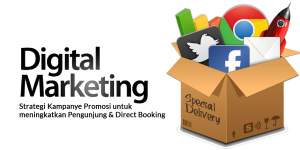 Digital Marketing & SEO