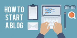 How to Create a Great Blog Website
